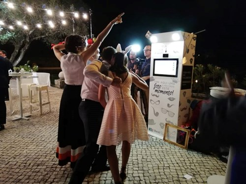 Photobooth - Bestpartybooth