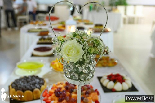 Zé Maria Catering
