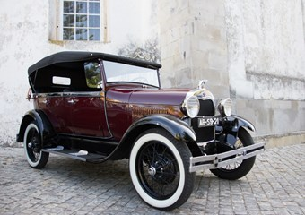 Ford A 1928 2